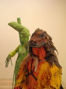 Spartacus Chetwynd - The Lizard - 2004